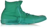 Converse Limited Edition All Star Hi Canvas Bosphorous Green Monochrome Sneaker
