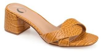Journee Collection Perette Sandal