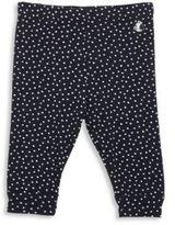 Petit Bateau Baby's Polka Dotted Pants