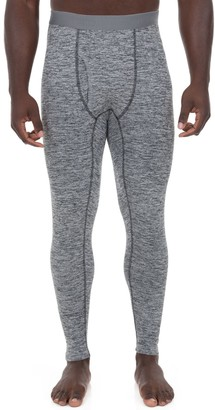 Fruit of the Loom Men's Signature Performance L2 Thermal Base Layer Pants