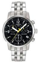 Tissot Mens PRC 200 Quartz Chronograph Classic Watch