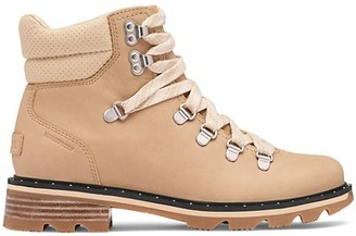 Sorel Lennox Leather Hiking Boots