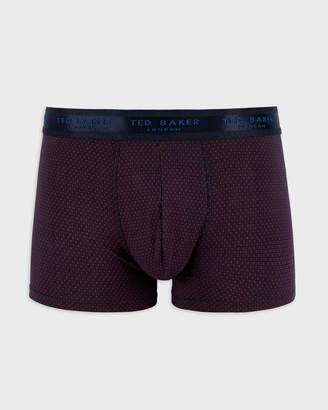 Ted Baker REJOAQ Modal print trunks