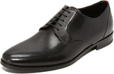 HUGO Pathos Plain Toe Derby Shoes