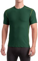 Exofficio Give-N-Go® Sport Mesh Shirt - Crew Neck, Short Sleeve (For Men)