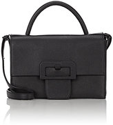 Maison Margiela Women's Buckle Large Satchel