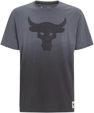Under Armour Project Rock Wreak Havoc T-Shirt