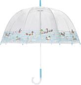 Cath Kidston Ducks In A Row Birdcage Umbrella