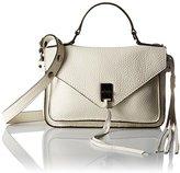 Rebecca Minkoff Small Darren Messenger Shoulder Bag