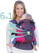 Lillebaby SIX-Position, 360° Ergonomic Baby & Child Carrier by The COMPLETE Airflow
