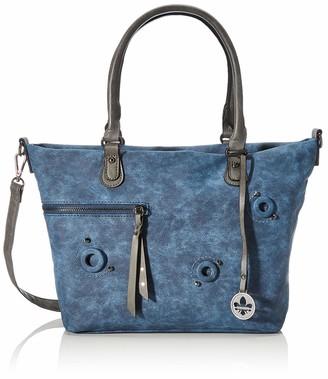 Rieker Women's Handtasche H1335 Handbag