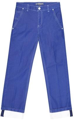 Bonpoint Lenny cotton pants