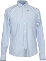Napapijri Shirts - Item 38682140