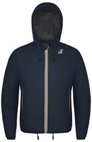 K-Way Jacques Marmot Jacket with Thermal Padding