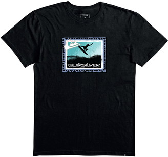Quiksilver Kids' Easy Gone Graphic Tee