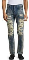 PRPS Demon Basin Slim-Fit Jeans