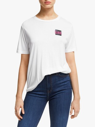 Lee Relaxed Fit T-Shirt