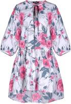 Garpart Short dresses - Item 34823973