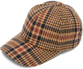 Ami Alexandre Mattiussi cap - men - Polyamide/Wool/Other fibres - One Size
