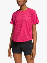 Ronhill Momentum Flow Short Sleeve Running Top