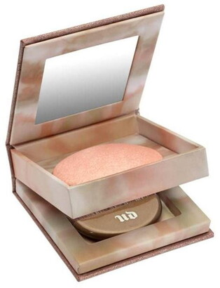 Urban Decay Naked Illuminated Shimmer Powder Face and Body
