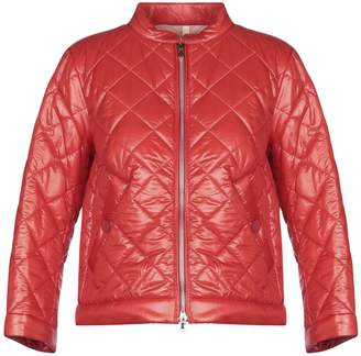 Geospirit Synthetic Down Jackets
