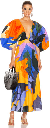 Mara Hoffman Lelia Dress in Multi | FWRD