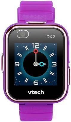 Vtech Kidizoom Purple DX2 Smartwatch