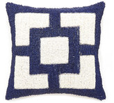 Jonathan Adler Mykonos Nixon Throw Pillow