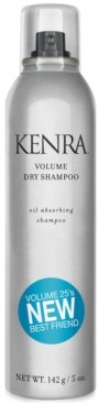 Kenra Dry Shampoo, 5-oz, from Purebeauty Salon & Spa