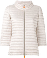 Save The Duck - Iris puffer jacket - women - Nylon/Polyester - 0