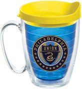 Tervis MLS Philadelphia Union Sapphire 15 oz. Mug with Lid