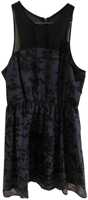 Urban Outfitters Purple Dress for Women