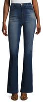 J Brand Maria Flared Jean