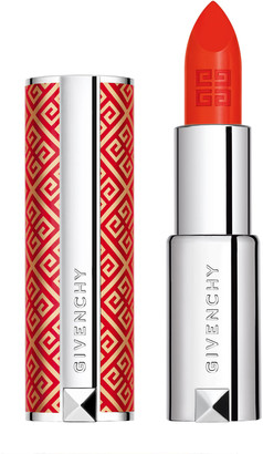 Givenchy Le Rouge Lipstick N316 Orange Absolu 3.4G - Chinese New Year Limited Edition