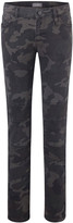 DL1961 Boy's Zane Camo Super Skinny Denim Jeans, Size 8-16