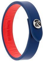 Paul Smith two-tone bracelet