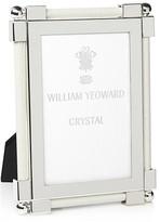 "William Yeoward Classic Shagreen Frame, 4"" x 6"""