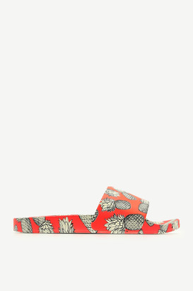 Ardene Pineapple Pool Slides