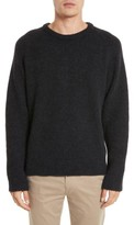 Our Legacy Men's Wool Blend Crewneck Sweater