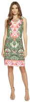 Christin Michaels Mordred Lace Shift Dress Women's Dress