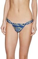 Vix Paula Hermanny Kemha Loop Full Bikini Bottom