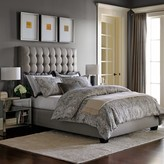 Williams-Sonoma Elisa Woven Sateen Bedding