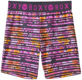 Roxy Kids Girls' Active Orchids Bike Short (8yrs16yrs) - 8131077