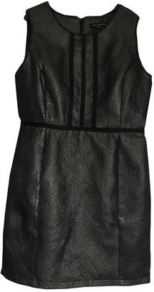 La Petite Francaise Metallic Dress for Women