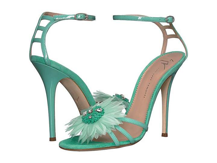 Giuseppe Zanotti E800089 Women's Shoes