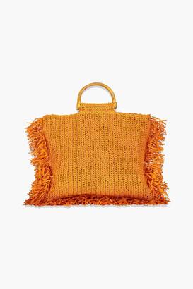 Roller Rabbit Marigold Suba Bag
