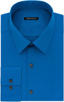 Van Heusen Long-Sleeve Flex Collar Slim-Fit Dress Shirt
