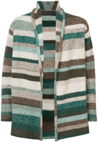 The Elder Statesman Italy Smoking cardigan - unisex - Cashmere - M
