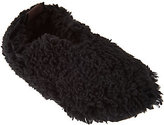 Muk Luks Autumn Fluffy Sherpa House Slippers
